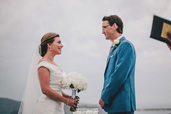 γαμος-σε-νησι