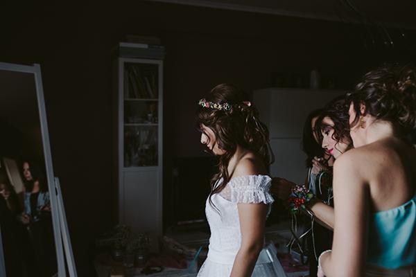 ετοιμασια-νυφης
