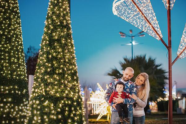 οικογενειακη-φωτογραφηση-χριστουγεννα