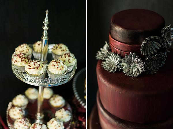 Cupcakes-για-γαμο