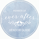 Member of EverAfter Vendor Guide