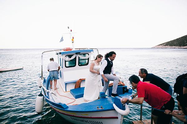 γαμος-νησι-καικι