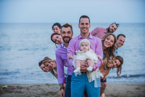 Οικογενειακη-φωτογραφηση-μετα-τη-βαπτιση