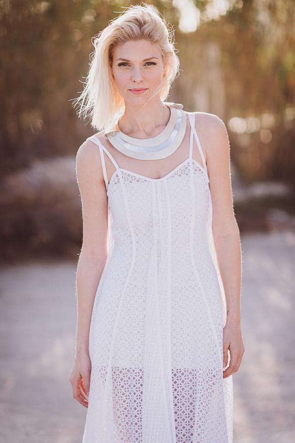 ioanna-kourbela-φορεμα