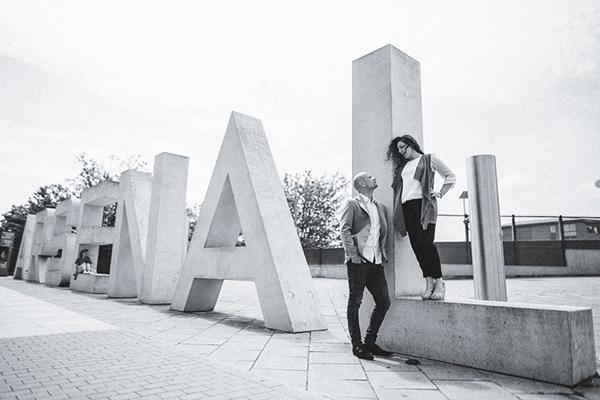 ραντεβού φωτογραφία Λονδίνο