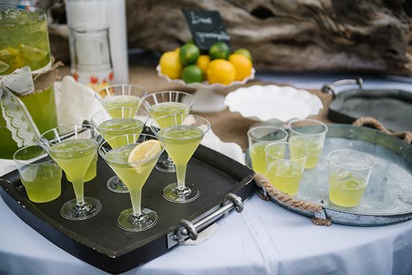refreshment-table