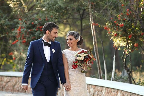 Παραμυθενιος φθινοπωρινος γαμος  6e633af0ba8