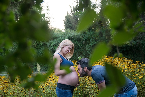 prenatal-shoot-botanical-garden-2