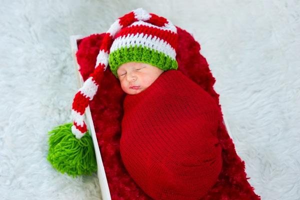 christmas-newborn-session-1
