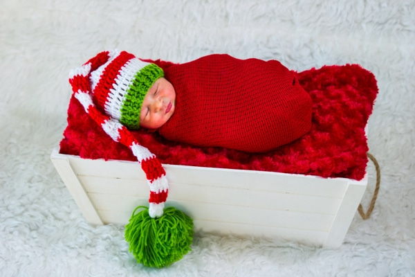 christmas-newborn-session-2