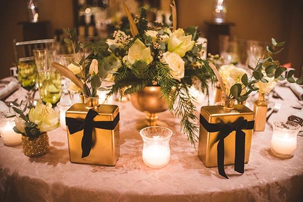 5ab5ed0e9b20 Μαγικη διακοσμηση γαμου για τα Χριστουγεννα - EverAfter