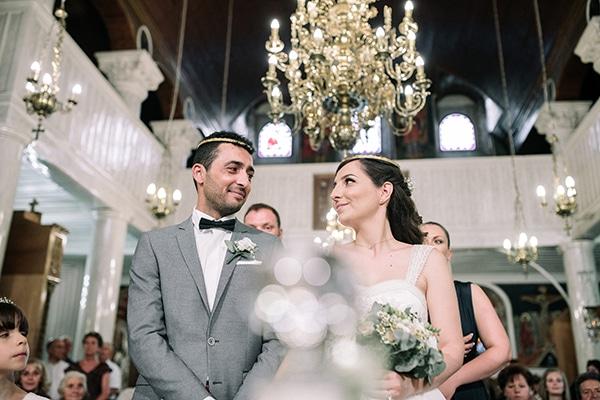 30a61e1840a Ρομαντικος ρουστικ γαμος το καλοκαιρι | Βασω & Δημητρης - EverAfter