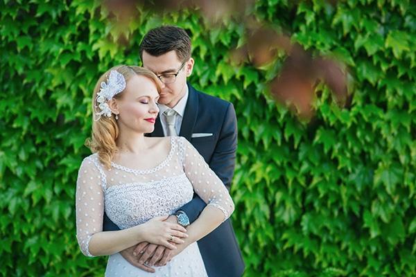 Μινιμαλ chic γαμος στη Θεσσαλονικη  dac8fdad6ef