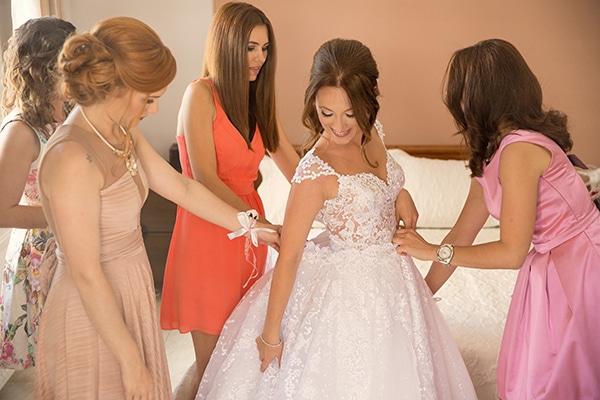 Stelios tsikas wedding