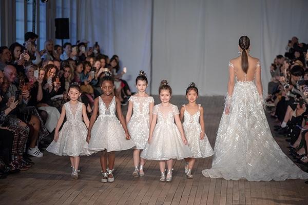 850f6fcd400 Berta φορέματα για παρανυφάκια - EverAfter