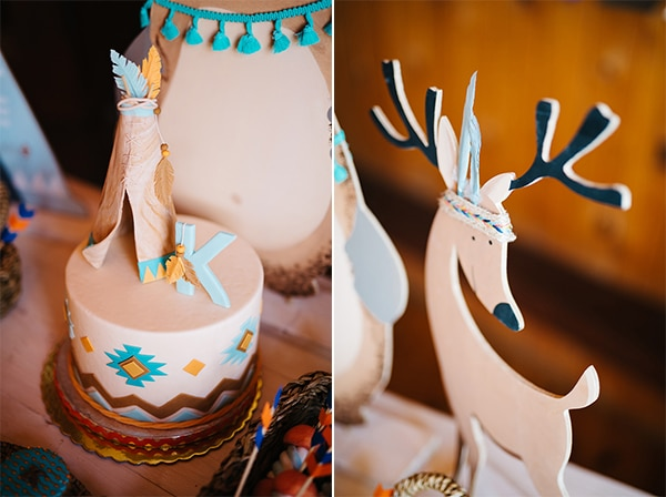 tribal-woodland-themed-beautiful-baptism-ideas_08A