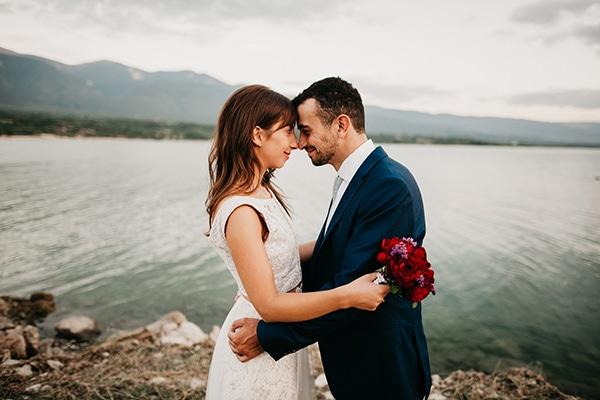 144b5370c5cf Φθινοπωρινός γάμος στην Κοζάνη με γήινα χρώματα - EverAfter