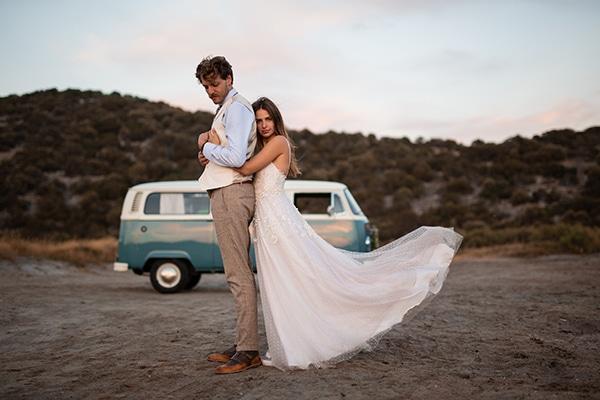 33c90a5091d6 ΄Ομορφος φθινοπωρινός γάμος με rustic στοιχεία