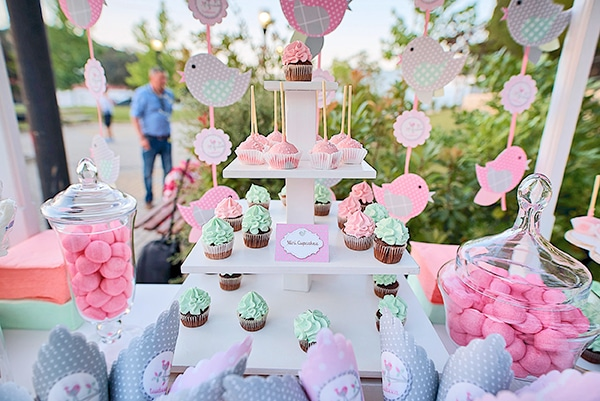 beautiful-ideas-girl-baptism-little-bird-theme_18