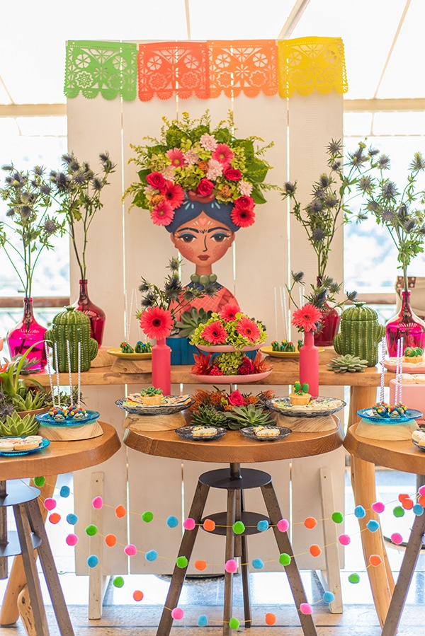 unique-girl-baptism-ideas-frida-kahlo-theme_00