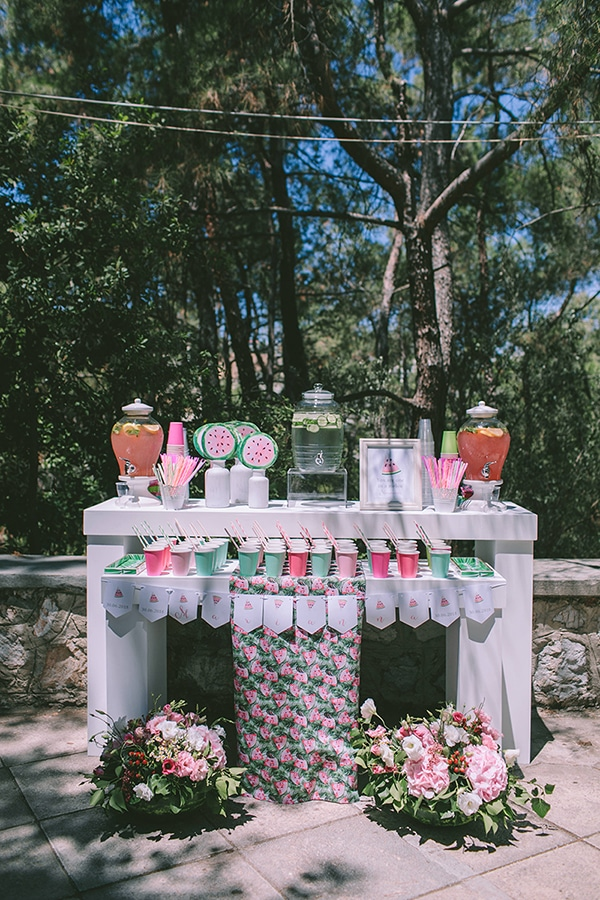 beautiful-girly-baptism-ideas-watermelon-theme_15