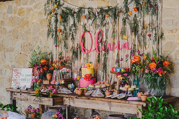 unique-girl-baptism-ideas-boho-theme-macrame-vivid-colors_07