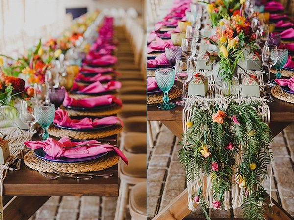 unique-girl-baptism-ideas-boho-theme-macrame-vivid-colors_08A