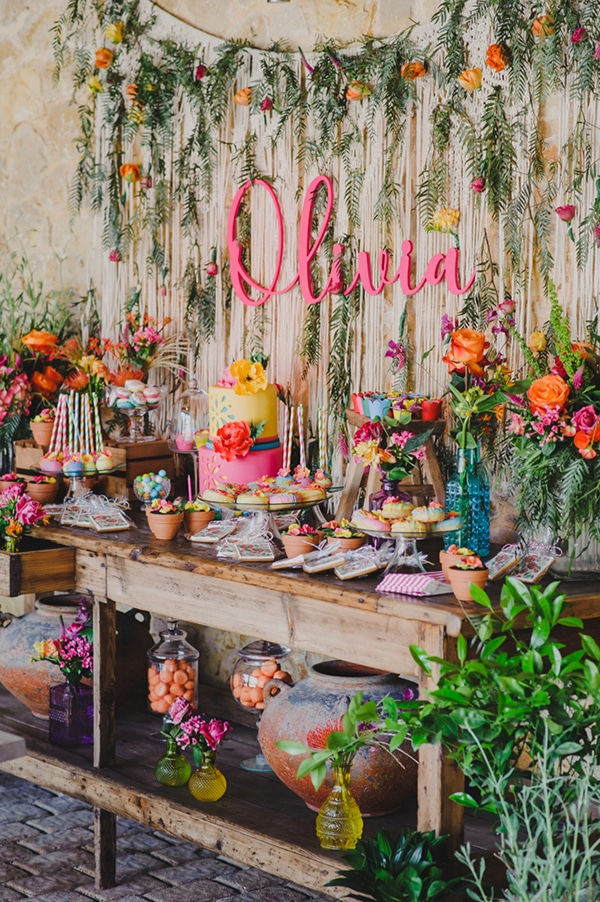 unique-girl-baptism-ideas-boho-theme-macrame-vivid-colors_20