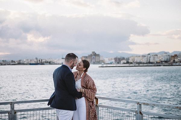 Όμορφη prewedding φωτογράφιση στην Καλαμάτα | Νατάσσα & Christian