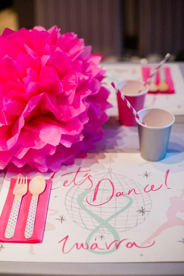 unique-girl-party-ideas-decoration-disco-theme_12