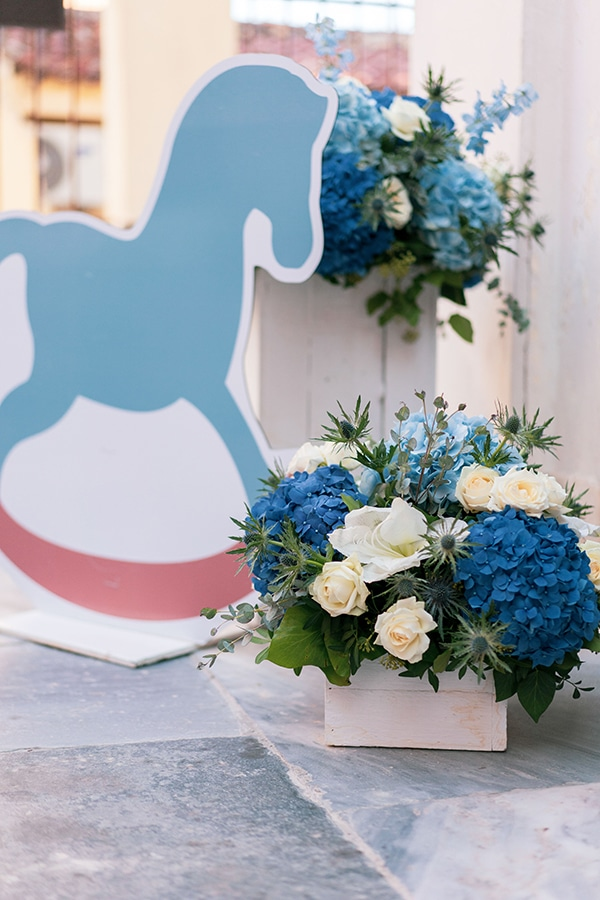 beautiful-boy-baptism-decoration-ideas-theme-rocking-horse_03