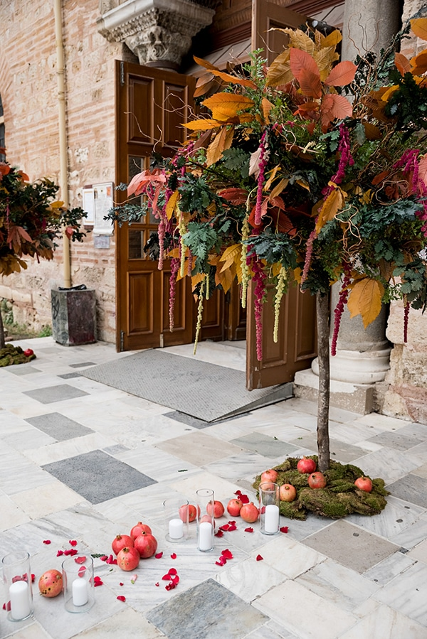 boho-fall-wedding-stunning-decoration-pomegranate_07