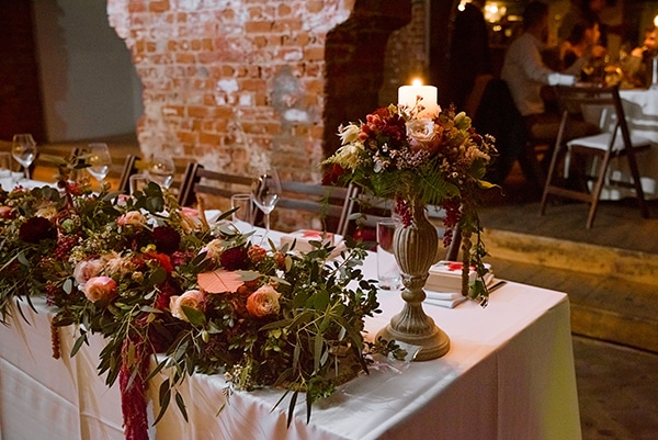 boho-fall-wedding-stunning-decoration-pomegranate_15