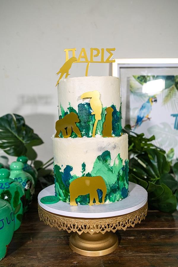 impressive-tropical-theme-boy-baptism-emerald-green-gold-hues_04x