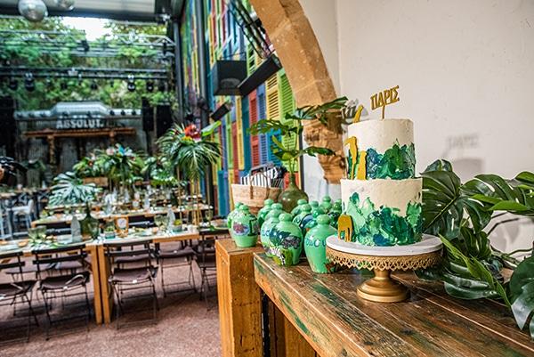 impressive-tropical-theme-boy-baptism-emerald-green-gold-hues_20