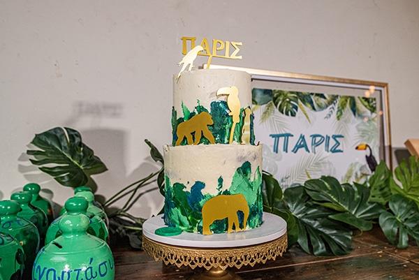 impressive-tropical-theme-boy-baptism-emerald-green-gold-hues_21x