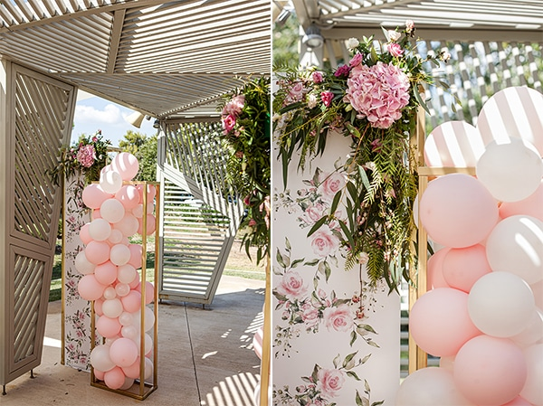 romantic-decoration-ideas-girl-baptism-balloons-pink-hydrangeas_01A