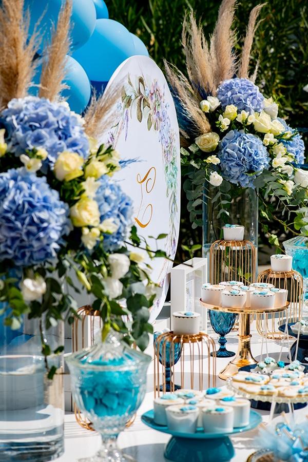 impressive-boy-decoration-ideas-blue-balloons-hydrangeas_08