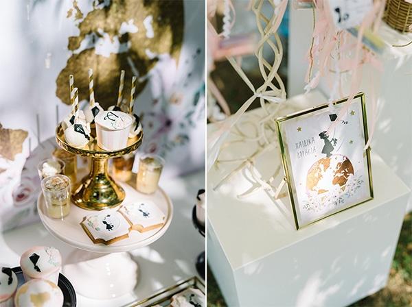 stylish-girl-baptism-ideas-pink-gold-black-details_07A