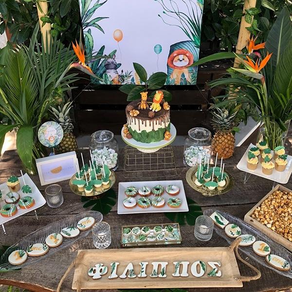 beautiful-decoration-ideas-tropical-themed-boy-baptism_01