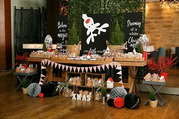 unique-festive-decoration-ideas-boy-baptism-themed-rudolf_05