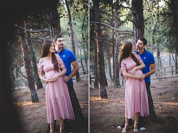 romantic-prenatal-shoot-forest_02A