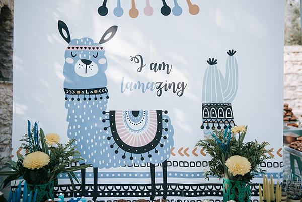 boheman-ideas-decoration-boy-baptism-themed-lama-animal_03